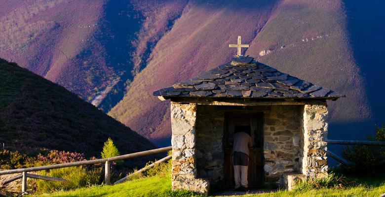 ✔   Te regalo una emoción llamada Asturias