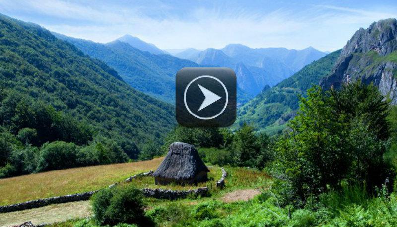 """✔ El pabellón de Asturias, el mejor de Fitur 2015… """"Una apuesta por el turismo rural, gastronómico y de aventura"""""""
