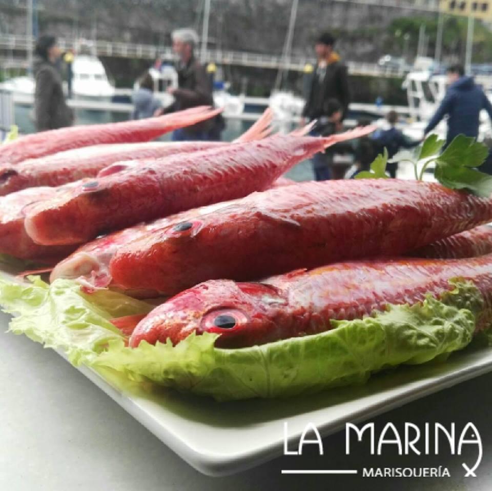 Planes con sabor: 6 (+1) 'templos gastro' para disfrutar de los mejores pescados del Cantábrico en Llanes