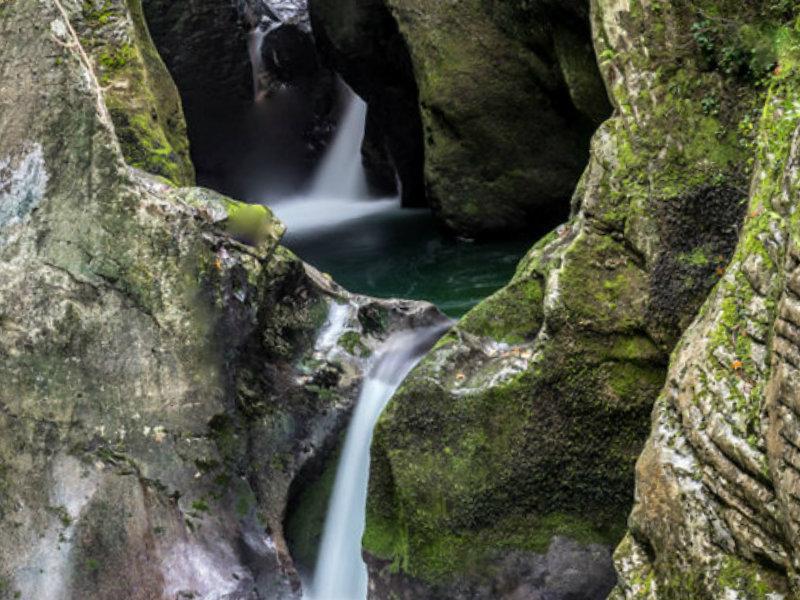 Las foces del Casaño.. una ruta que discurre por uno de los ríos más cristalinos de toda Asturias – GUÍA TURISMO ASTURIAS