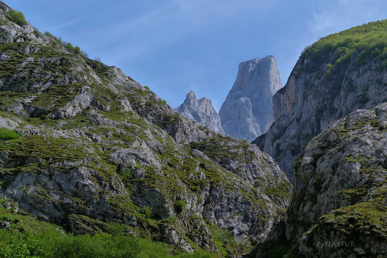 Los 12 planes imprescindibles del turismo de aventura en Asturias… No te quedes fuera de juego!!!