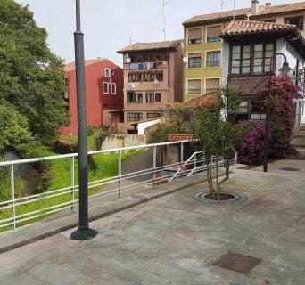 Apartamentos estudio para 2, 3 y 4 personas junto a la senda fluvial