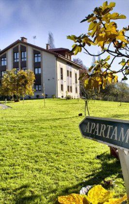 Apartamentos Rurales L'Arquera | hasta 4 pax