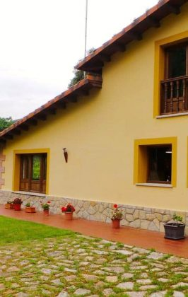 Casa Rural La Escallada | hasta 9 Pax