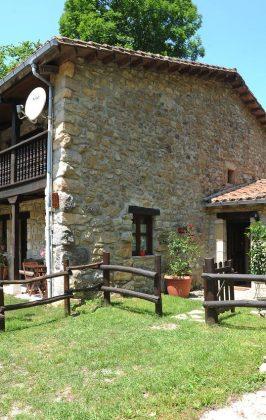 Casa rural Río Aliso | hasta 5 Pax