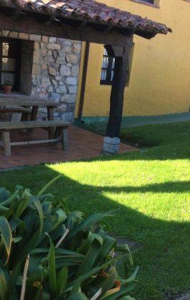 Casa Rural Lula | hasta 4 pax