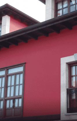 Casa de Aldea el Pontón | hasta 8 Pax